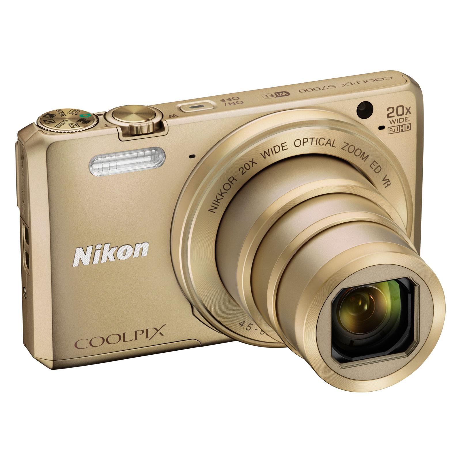 appareil photo léger et performant