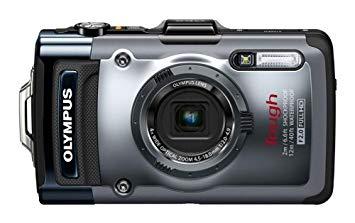 appareil photo numérique étanche olympus