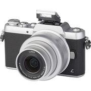appareil photo numérique hybride