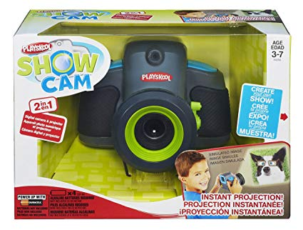 appareil photo playskool