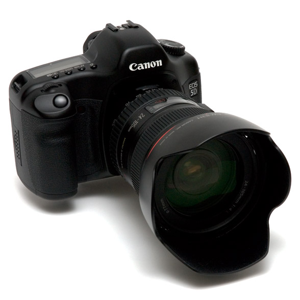 appareil photo reflex canon