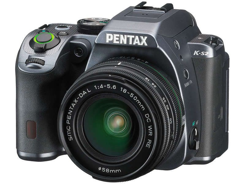 appareil photo reflex pentax