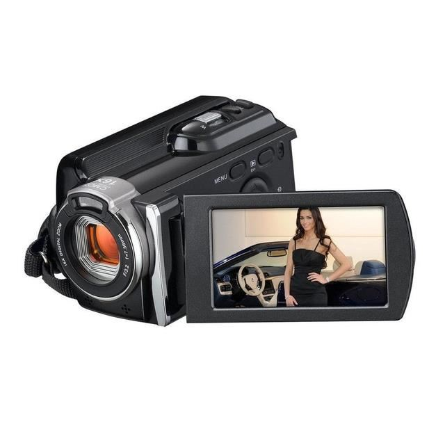 appareil photo video hd