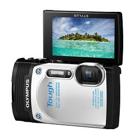 appareil photo waterproof