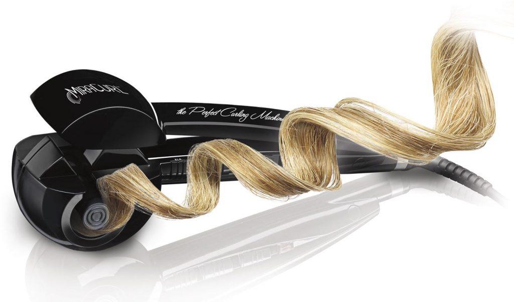 appareil pour boucler les cheveux
