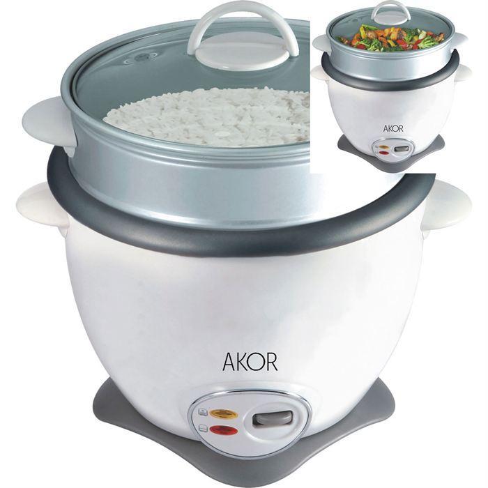 appareil pour cuire le riz a la vapeur