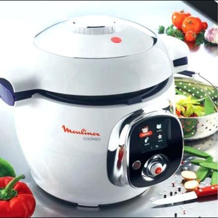 appareil pour faire la cuisine tout seul