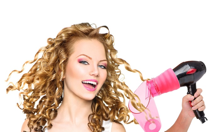appareil pour onduler les cheveux