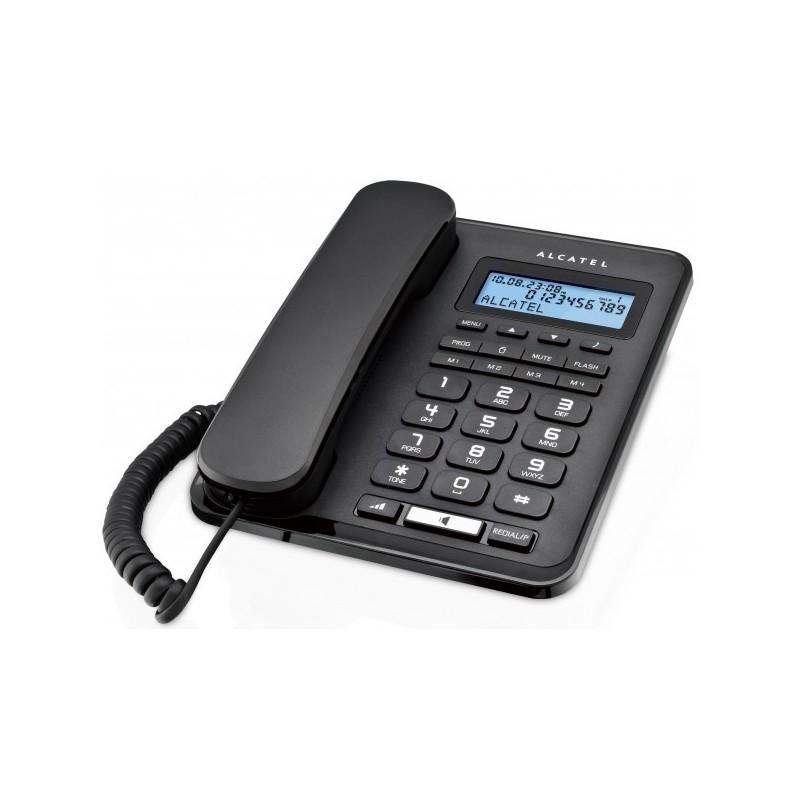 appareil telephone fixe alcatel