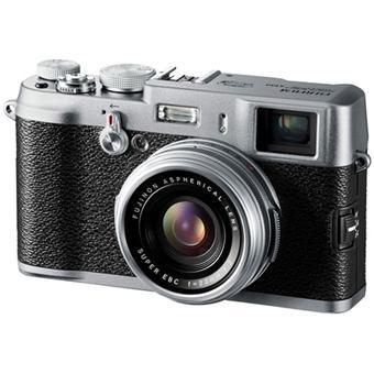 appareils photo fuji