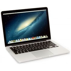 apple macbook pro reconditionné