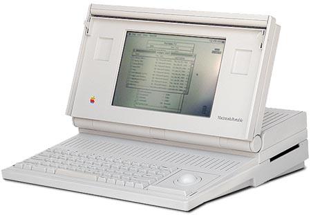 apple portable pc