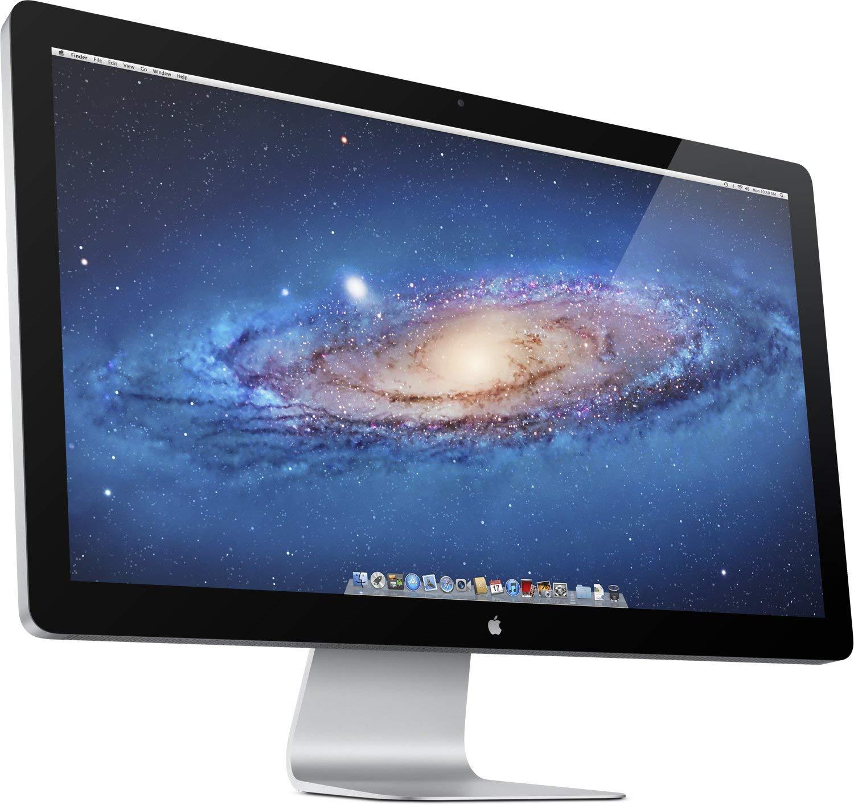 apple thunderbolt display écran led 27