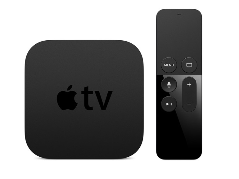 apple tv avis