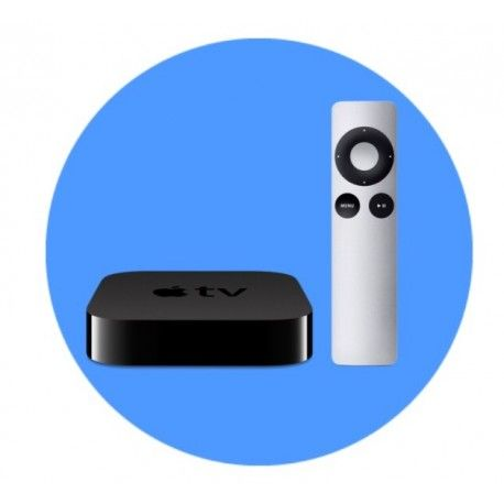 apple tv pas cher