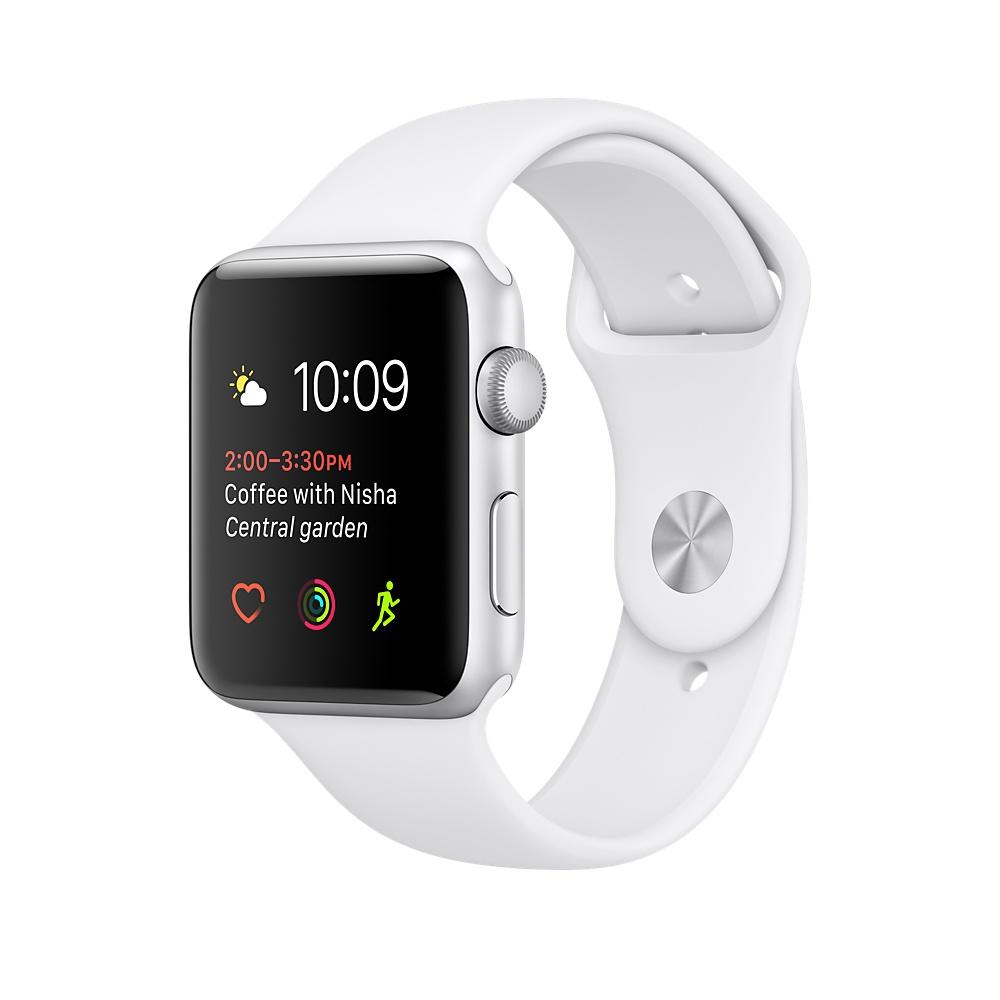 apple watch caractéristiques