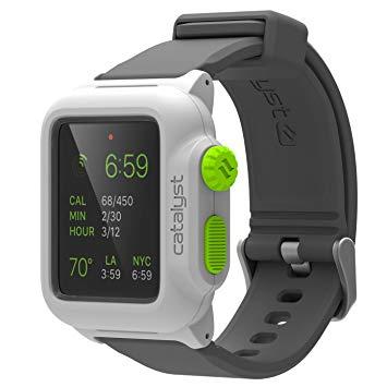 apple watch serie 1 etanche