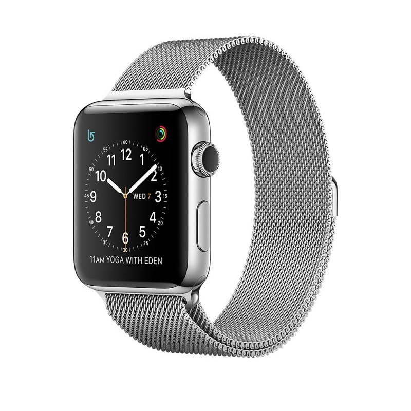 apple watch serie 2 pas cher