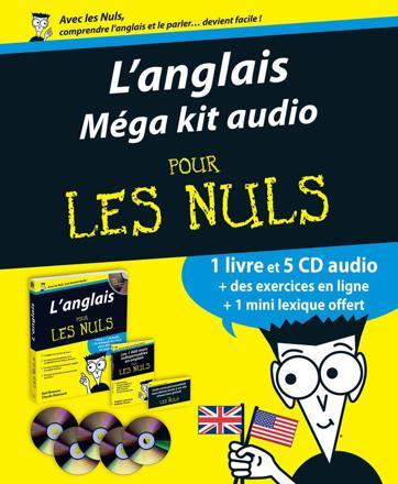 apprendre anglais audio