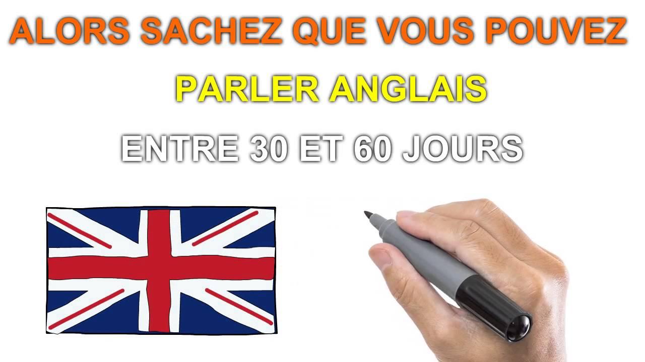 apprendre anglais rapidement