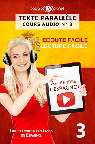 apprendre espagnol audio
