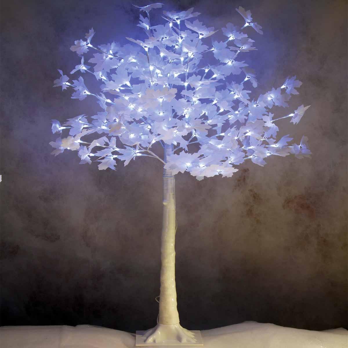 arbre lumineux led