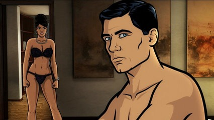 archer streaming