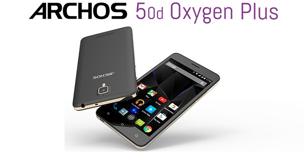 archos 50d oxygen test