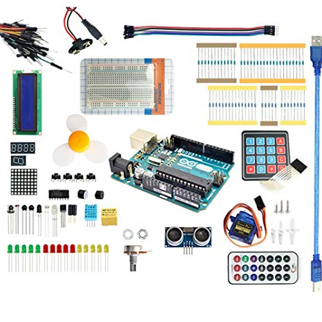 arduino kit amazon