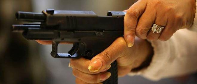 arme legal en france