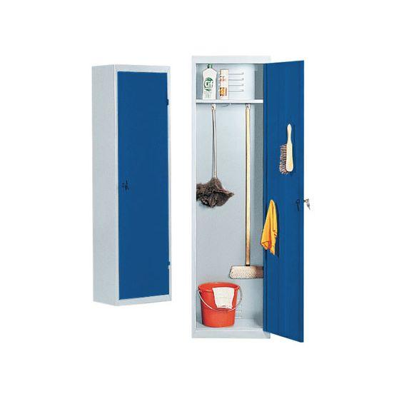 armoire à balai pas cher