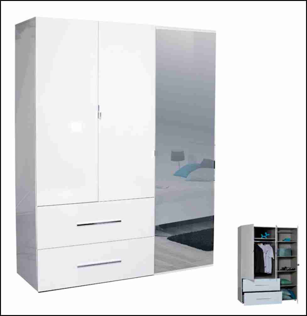 armoire blanche but