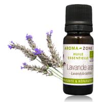 aroma huiles essentielles