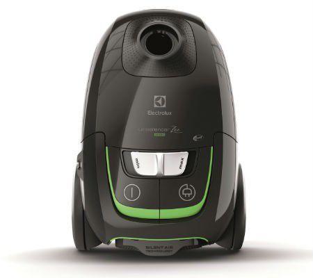 aspirateur electrolux green