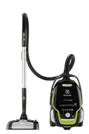 aspirateur electrolux ultraone green