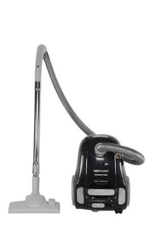 aspirateur tornado essensio