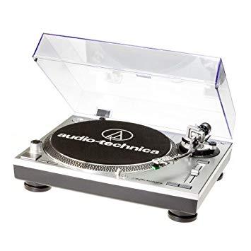 audio technica platine vinyle