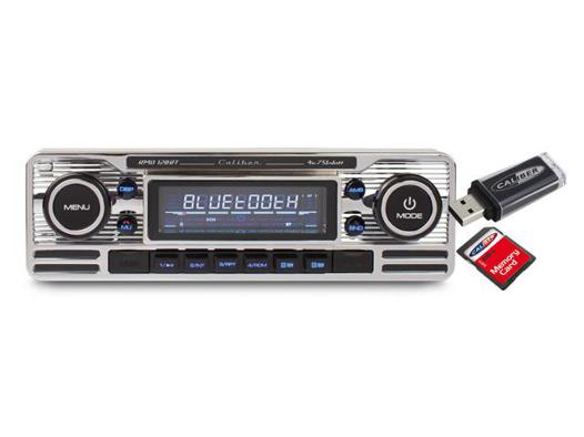 autoradio bluetooth usb cd
