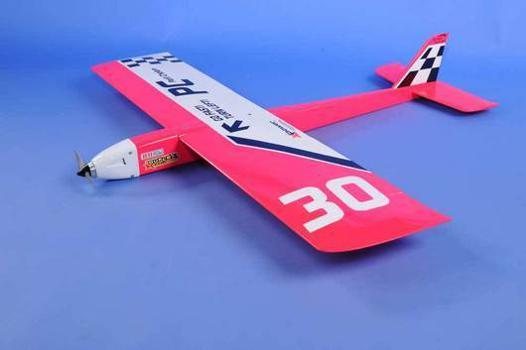 avion racer rc electrique