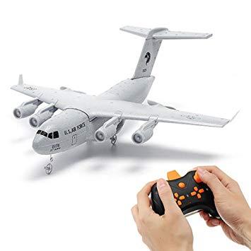 avion telecommande exterieur