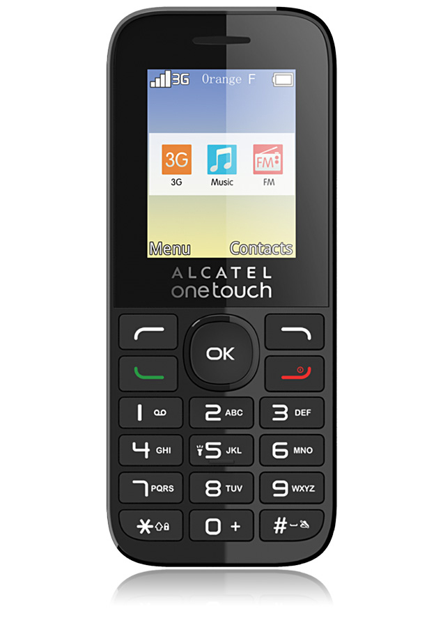 avis alcatel one touch