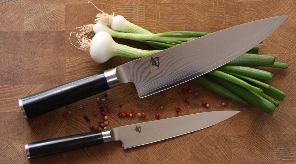 avis couteau japonais