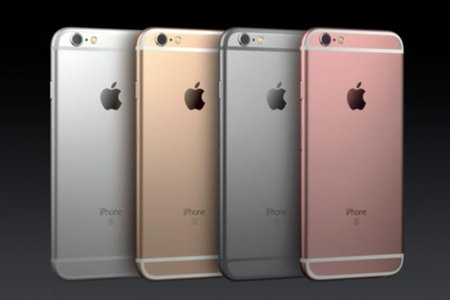 avis iphone 6 s