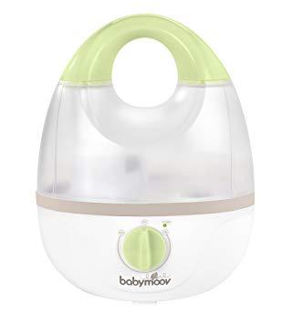 babymoov humidificateur