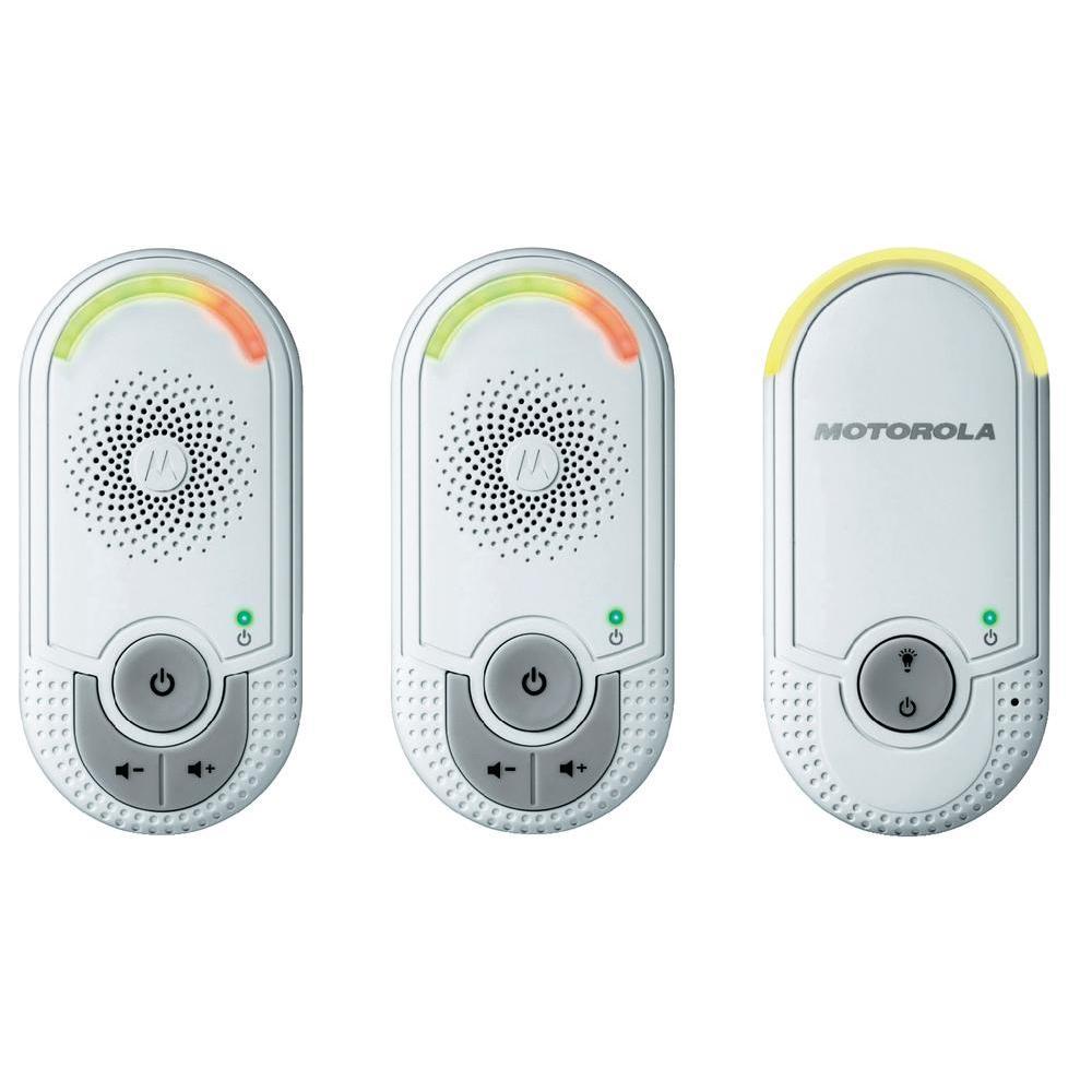 babyphone 2 émetteurs