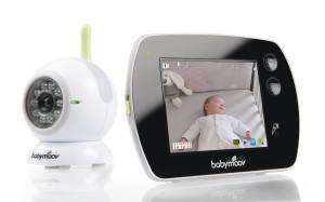 babyphone avec camera