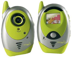 babyphone babymoov video
