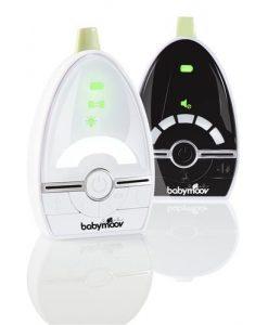 babyphone grande portée