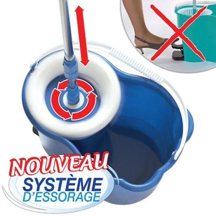 balai force centrifuge