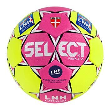 ballon handball select